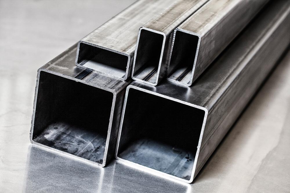 Broson Steel – Konstruktionsrör (KKR)