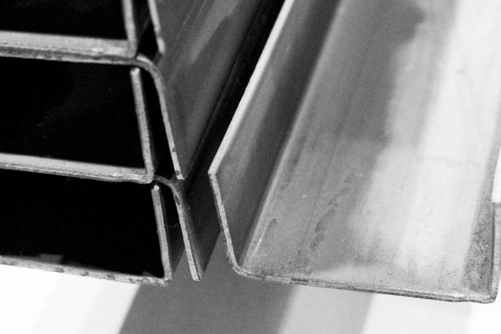 Broson Steel – Kallformade profiler